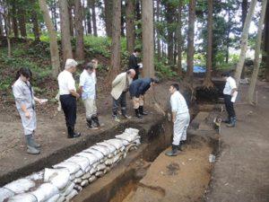 第2回 三内丸山遺跡発掘調査委員会を開催しました。